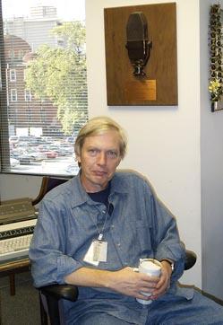 BobEdwards: Morning Edition's Bob Edwards