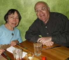 Dave and GG Farber: