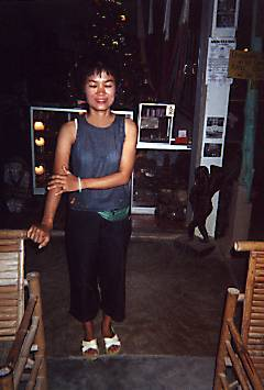 Rung 2: Kho Phangan